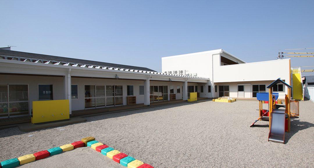 保育園(三重県四日市市)